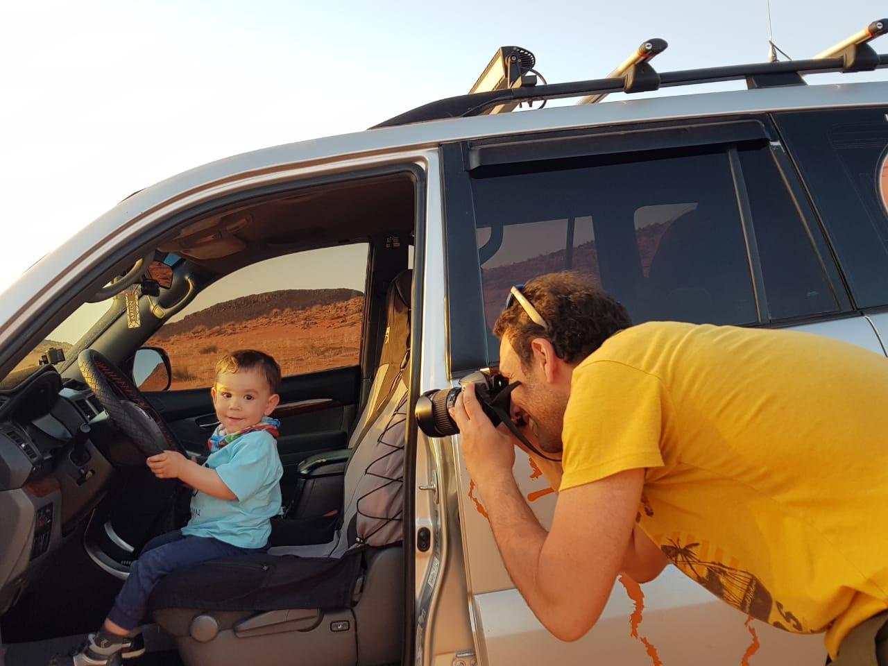 Viajes Marruecos 4×4 – ¿Es seguro viajar a Marruecos con los niños?