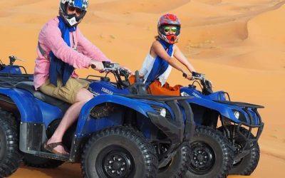 AGAFAY MARRAKECH, el desierto que podrás visitar a tan solo una hora de Marakech